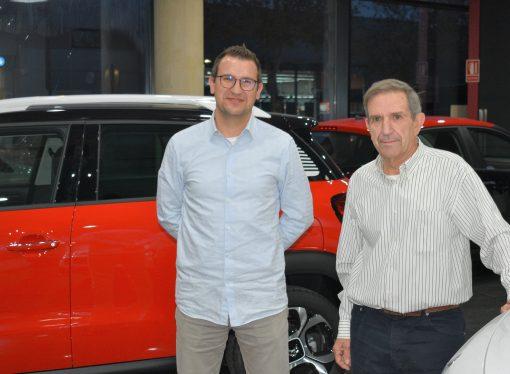 Citroën Benissa, 47 años de trayectoria empresarial y familiar