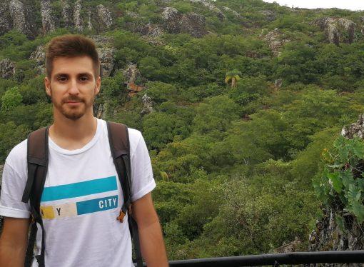 El reto más humano del enfermero de Xàbia, José Antonio Catalá, en Paraguay