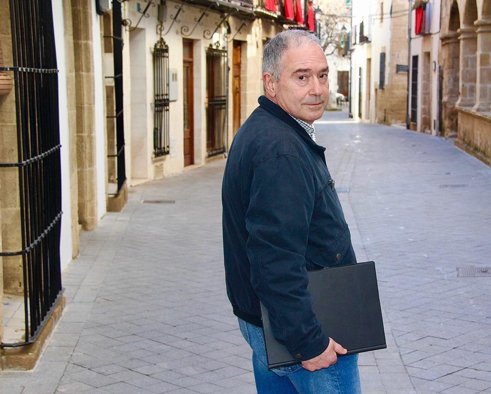 Moisés Ferrer Ramírez