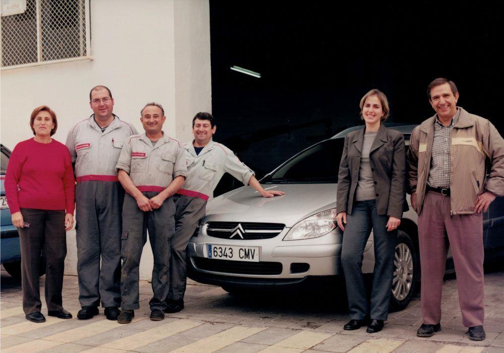 Citroën Benissa