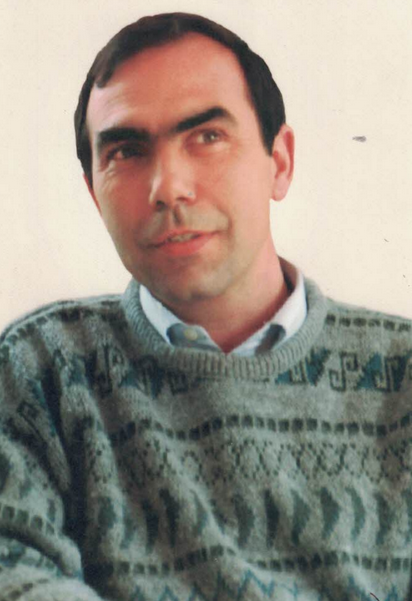 Àngel Teodor Crespo