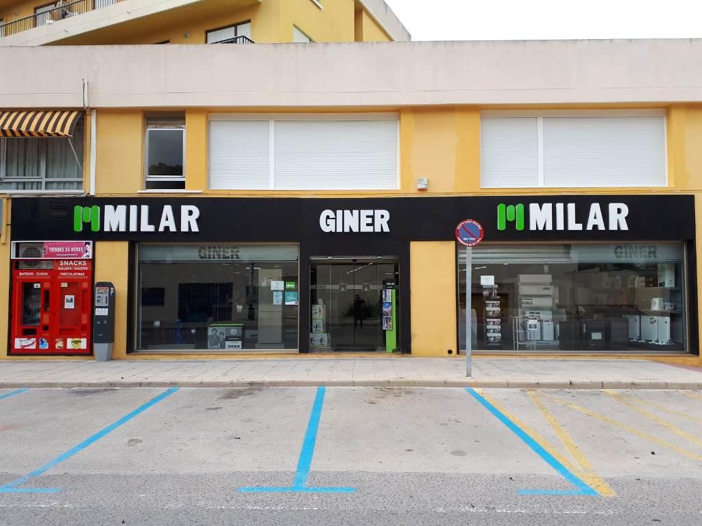 Milar Giner