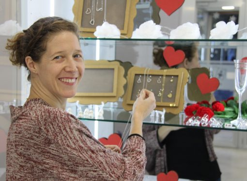En Joieria Carralo encontrarás el regalo perfecto para este San Valentín