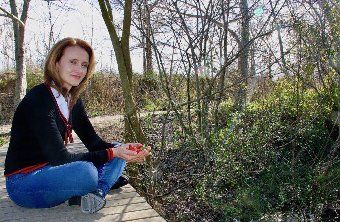 La nutricionista y coach Ana Signes aboga por una cuarentena saludable