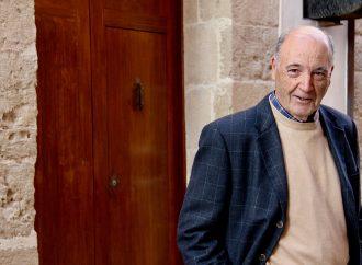 """Joan Josep Cardona: """"Es una satisfacción ver que tu trabajo a lo largo de más de 50 años ha revertido en la sociedad"""""""
