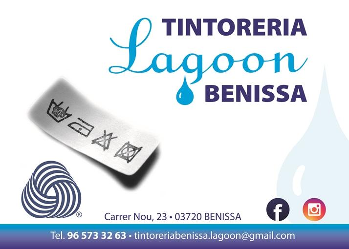 Lagoon Benissa