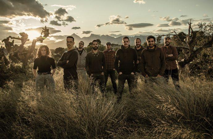 MO'Roots el grup que uneix les dues Marines comença la gira amb què conquerir cadascun  dels seus pobles