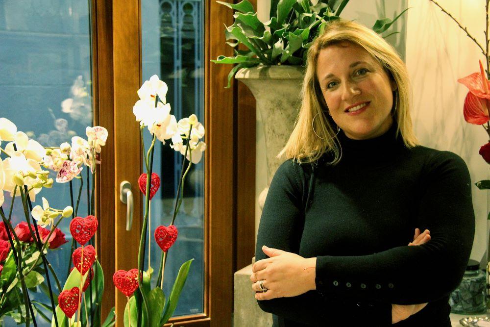 María Palenzuela