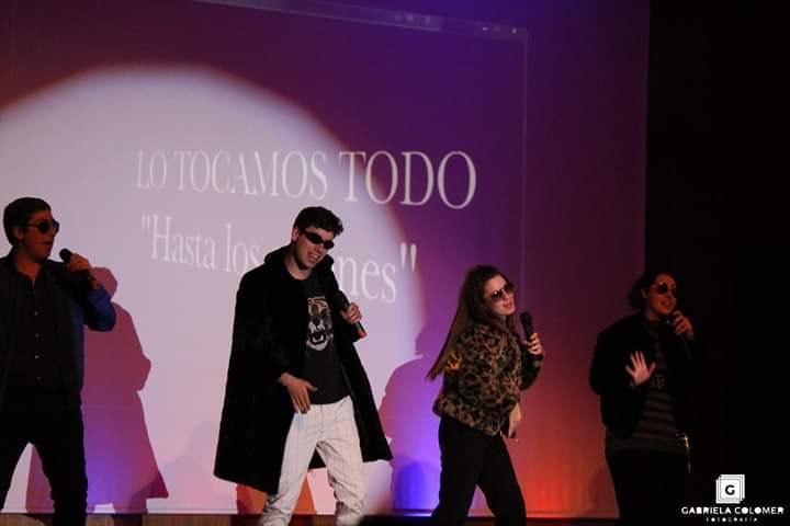 Festers Moraira 2020