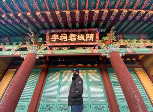 El benissero Raúl Soliveres nos relata cómo está afectando el Coronavirus en Corea del Sur