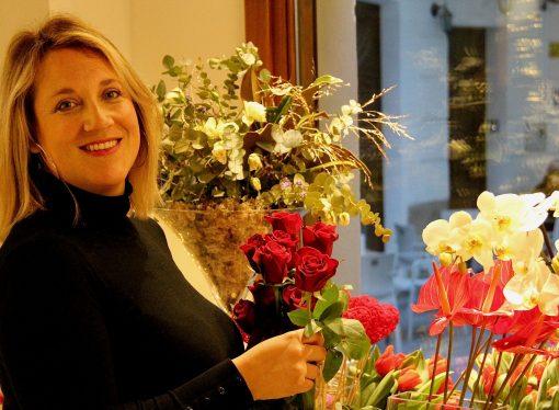 Este San Valentín sorprende a tu pareja con flores de Amaranto Flors