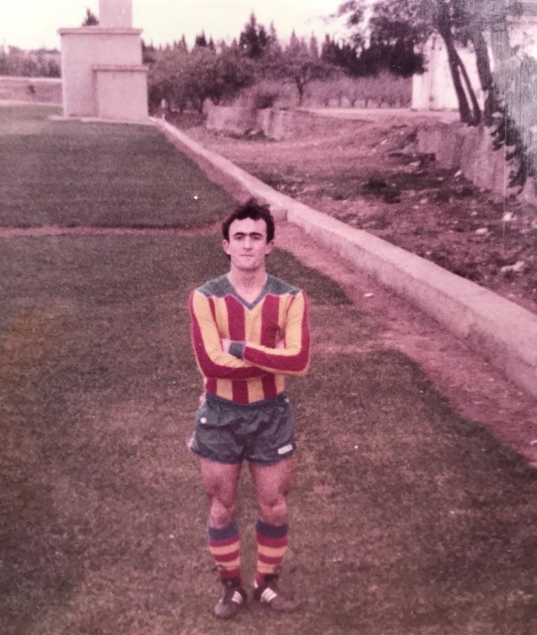 Alfonso Buigues Torres