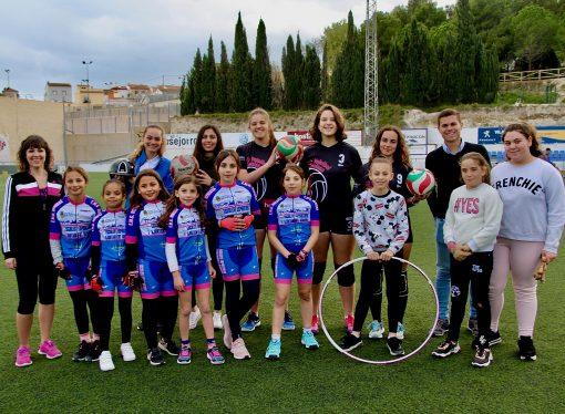 Benissa dedica el mes de marzo a visibilizar a la mujer deportista