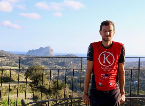 Adrián Ivars a la conquista del Campeonato del Mundo de Ironman 70.3 en Nueva Zelanda