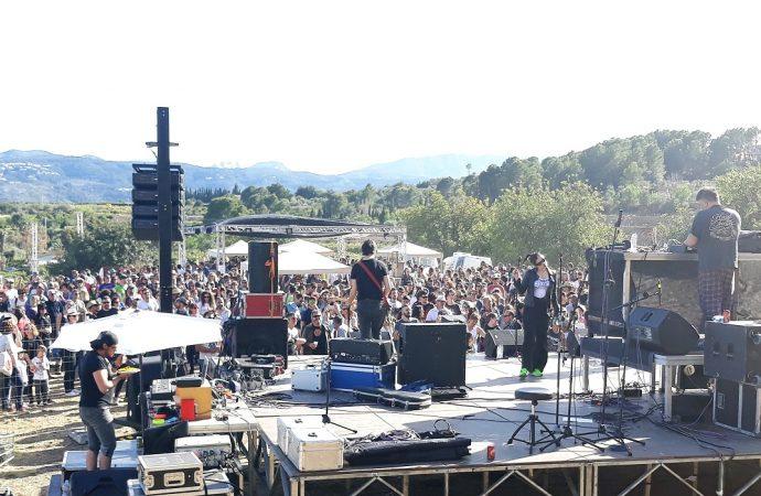 """Ondara vivirá el 12 de abril el """"Festival Gegant 2020"""" en Segària"""