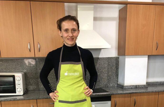 Ana Signes diseña un plan nutricional para el buen funcionamiento del sistema inmunológico