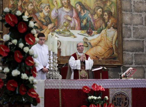 Semana Santa de Teulada Moraira en directo a través de las Redes Sociales