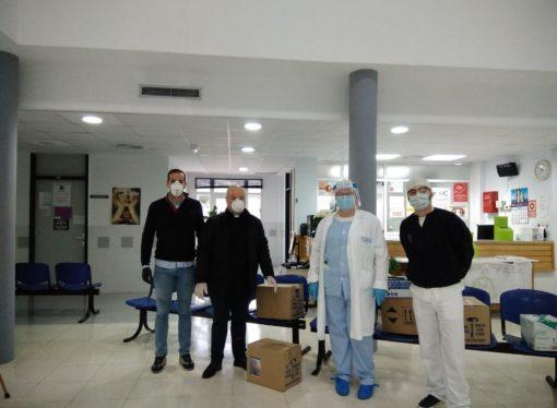 La solidaridad comarcal en tiempos de Coronavirus
