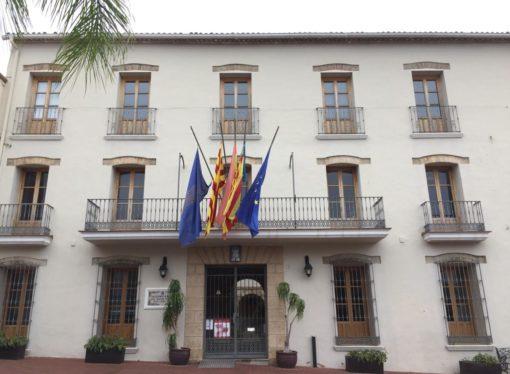 Ondara facilita la ampliación de las terrazas de los negocios de hostelería y restauración para reactivar la economía