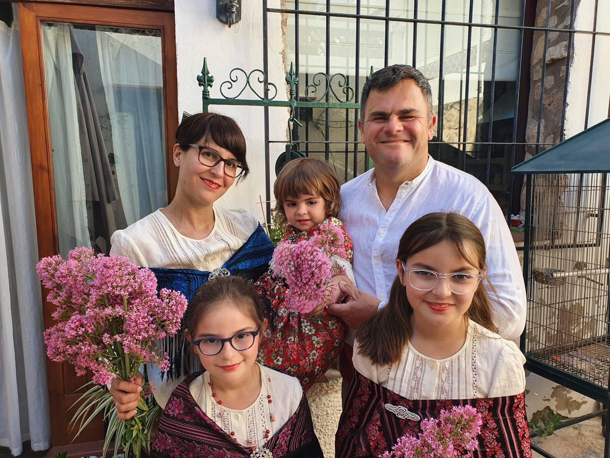 Festes Senija