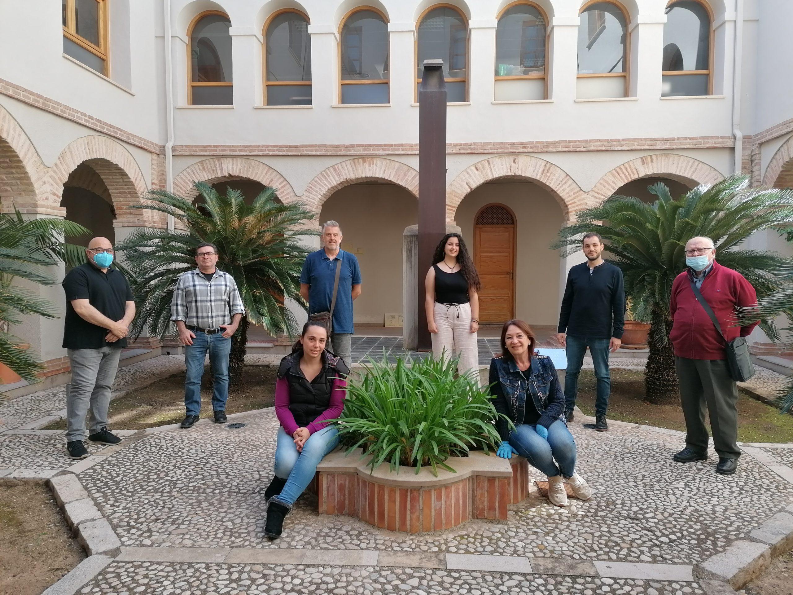 fiestas populares Sant Jaume 2020
