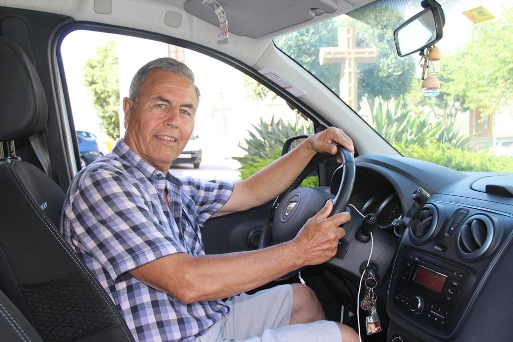 Ambrosio García Campos
