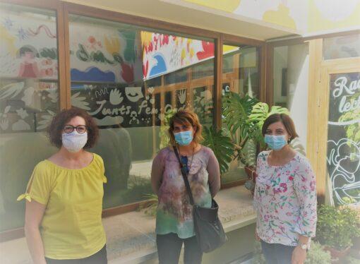 Se reactiva el programa de Asesoramiento Laboral en Ondara impartido por Cruz Roja