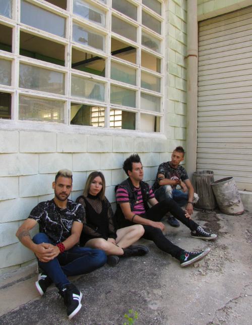 grupo Xàbia