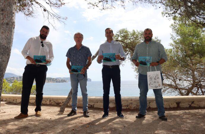 Benissa acoge la presentación de la Guía de Snorkel de la Costa Blanca