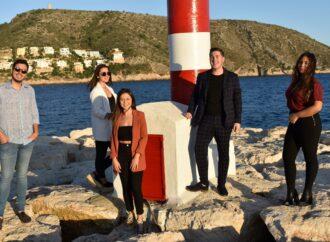 Comienzan las fiestas patronales virtuales en Moraira