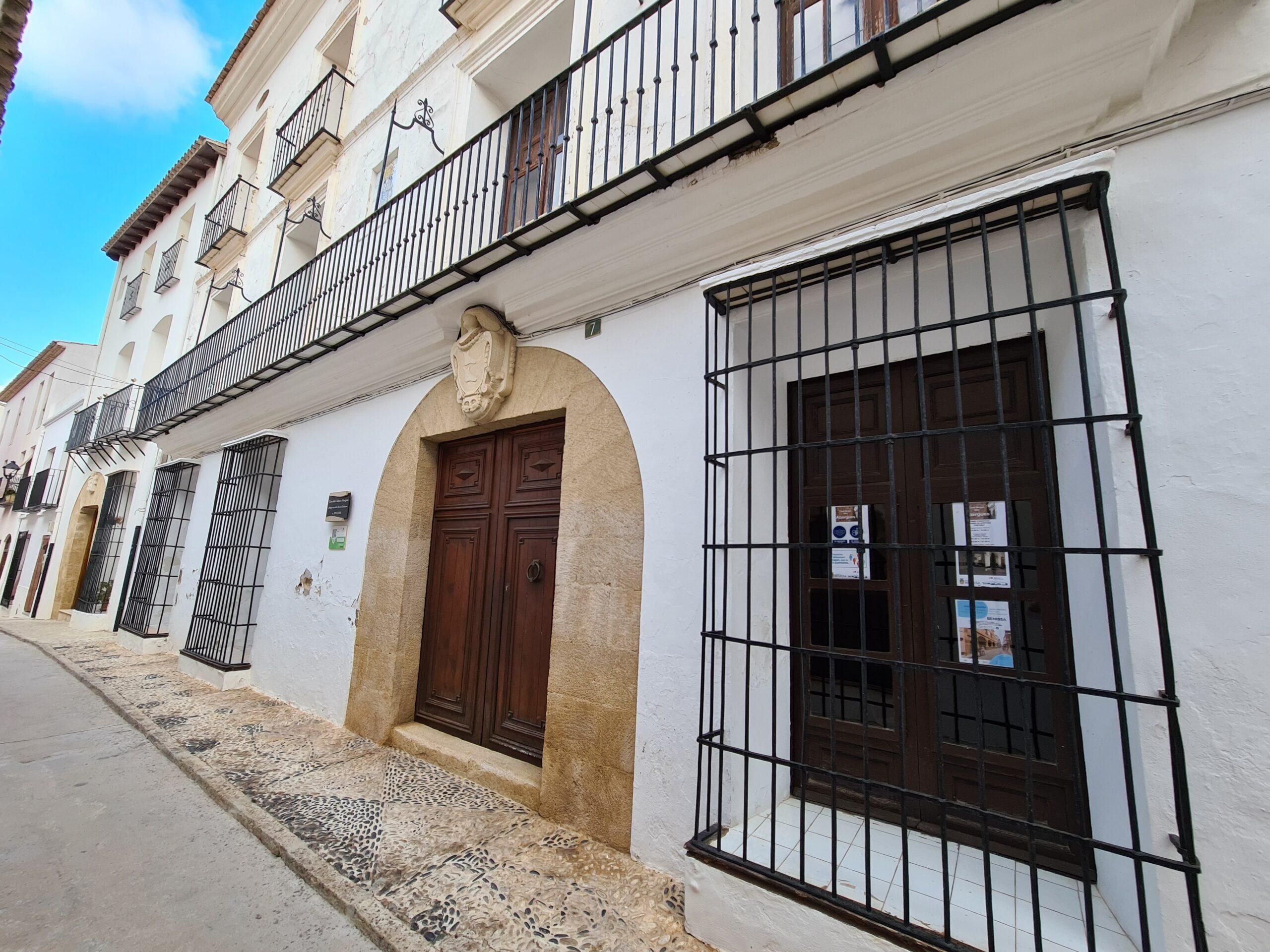 Casa Museu dels Abargues