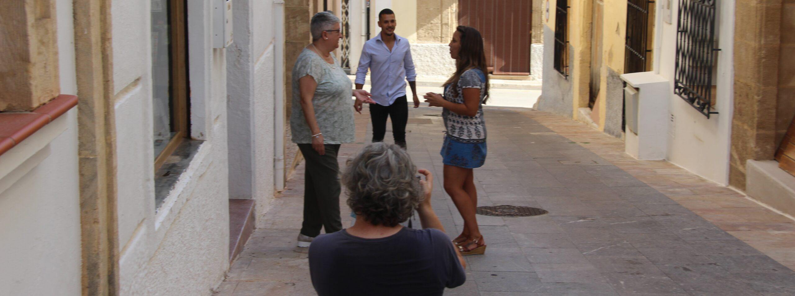 Spot Compra y disfruta en Teulada Moraira