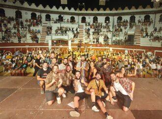 """""""La Joia de la Cultura"""" en Ondara concentra a más de 5.500 espectadores y 25 eventos"""