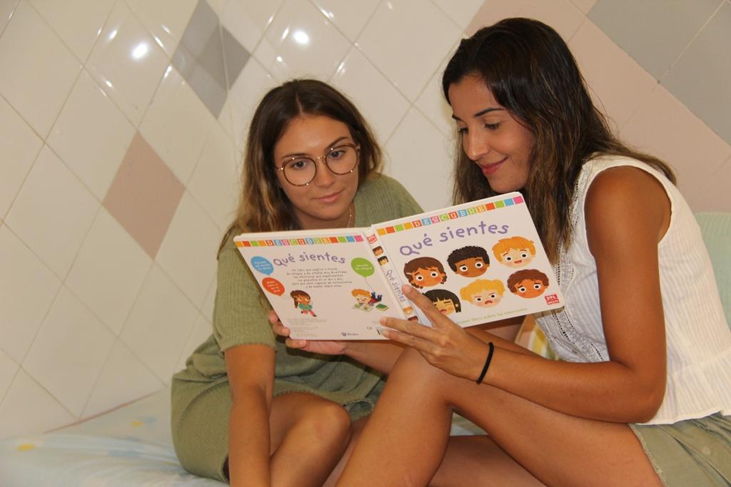 María y Carmen