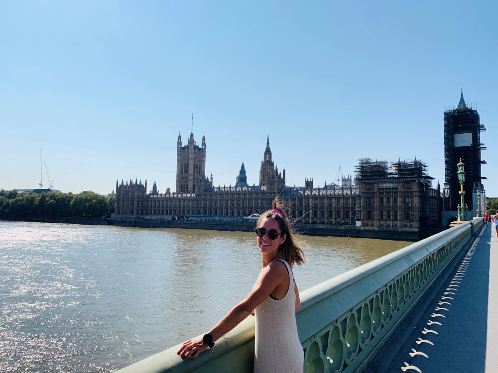 miralleros Londres