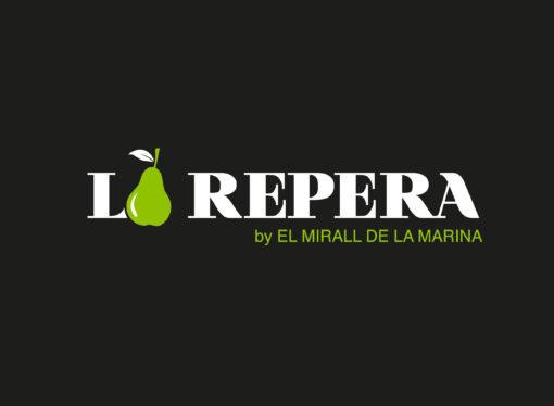 Nace L🍐 Repera by El Mirall de La Marina