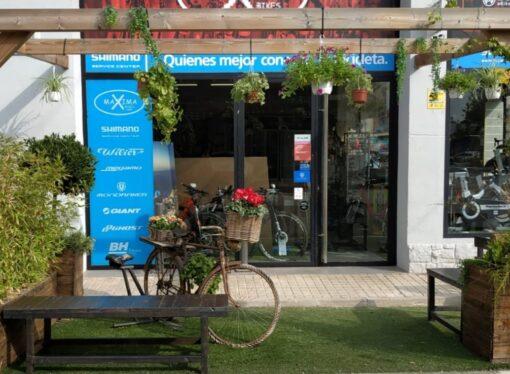 """21 empresas de Ondara participan en el """"Parking Day"""" para divulgar los beneficios de la vegetación urbana"""