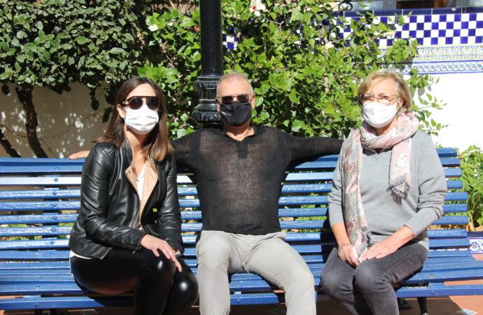 Nos cuidamos los ojos con nuestros ópticos-optometristas en la Semana de la Salud de Benissa