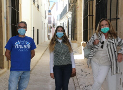 Cuida tu higiene bucodental con la Semana de la Salud de Benissa