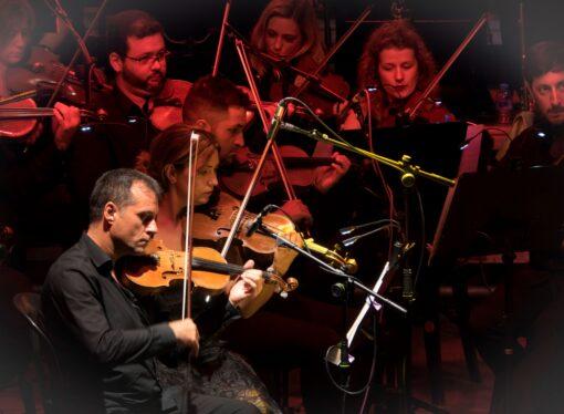 La mejor música de cine sonará en el II Festival SONAFILM en Ondara