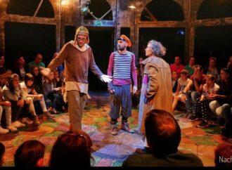 El aclamado espectáculo infantil Momo llega al Palau Altea