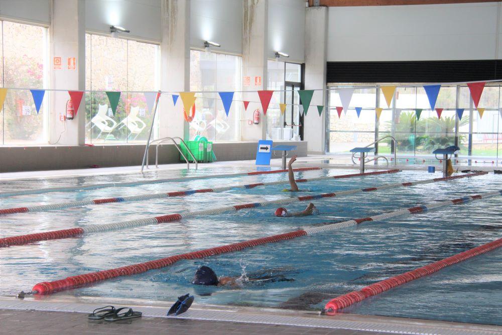 piscina Benissa