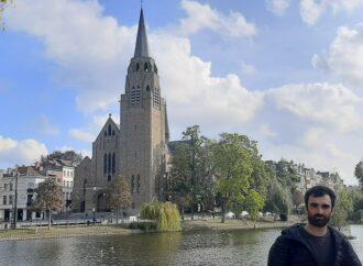 """Carlos Mas Arabí: """"El fet que les instituciones europees estiguen a Brussel·les atrau moltes empreses, i amb elles, un gran nombre de persones estrangeres"""""""