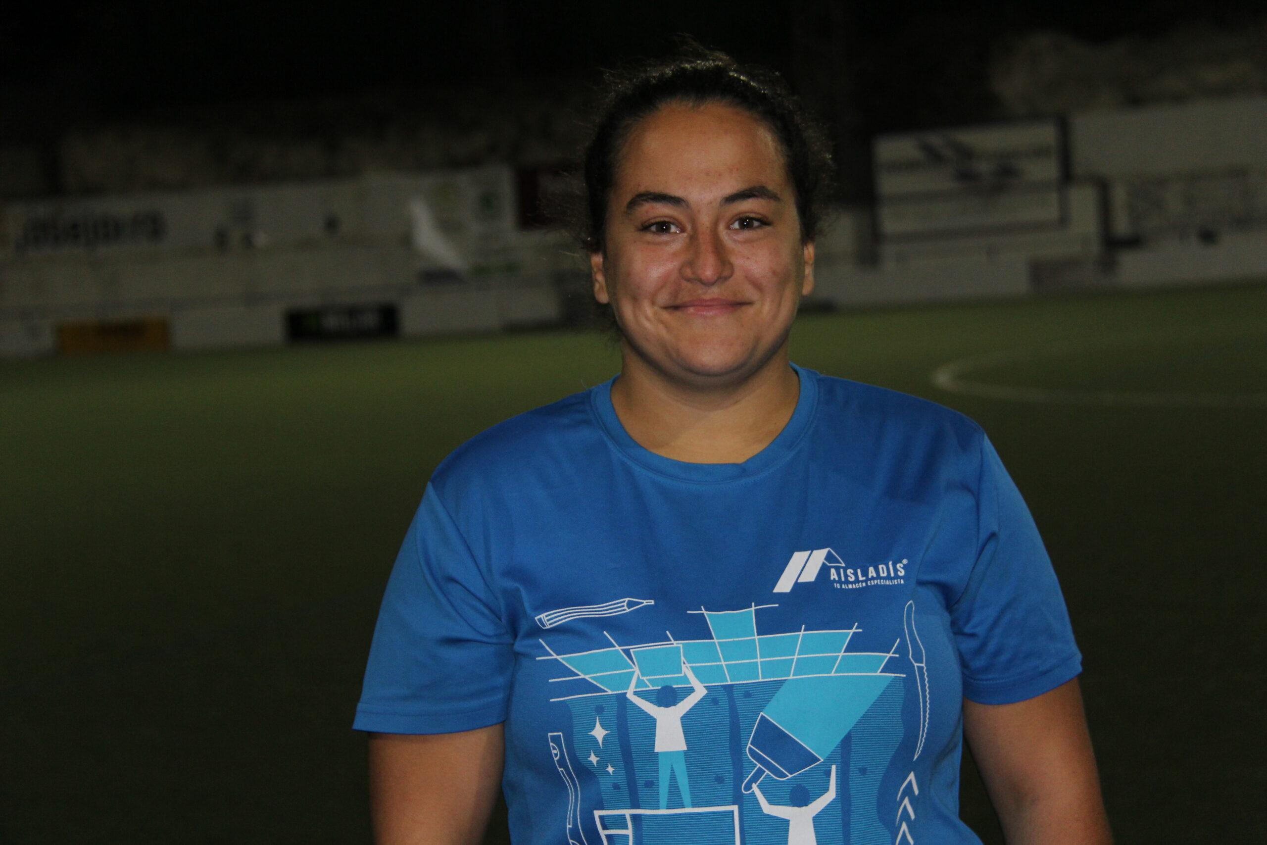 Ana Ribes Pons