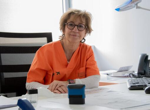 El Hospital de Dénia participa en un ensayo clínico con inmunoglobulina intravenosa para combatir el COVID-19