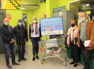"""Estas Navidades activa tu solidaridad y colabora con el """"Carrito Solidario"""" del Rotary Club Benissa-Teulada"""