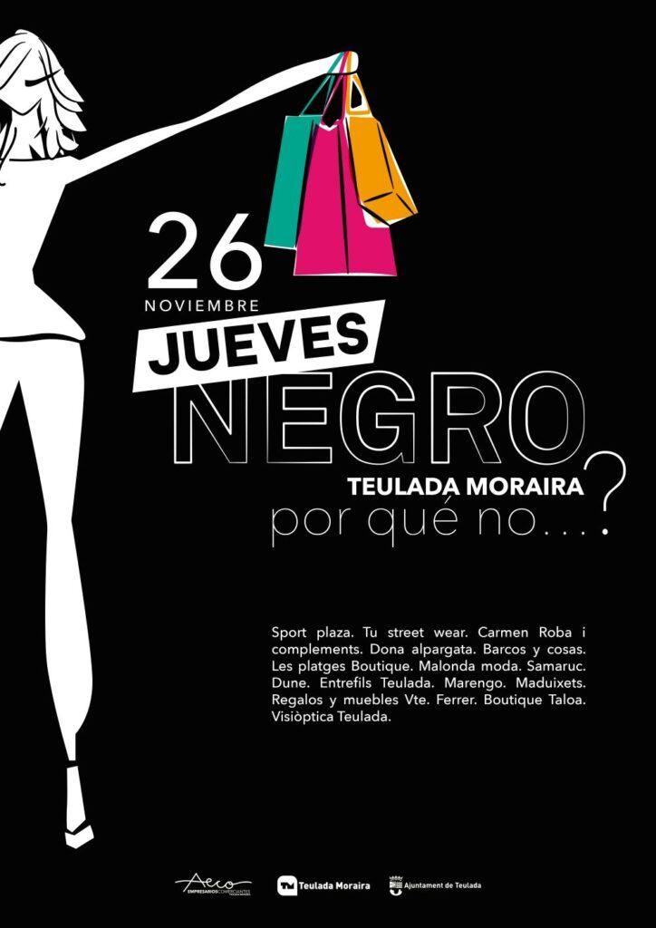 Jueves Negro Teulada Moraira