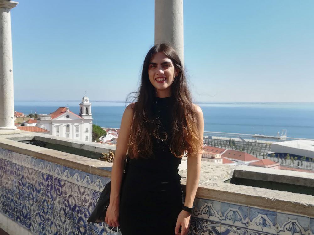 Mar Lisboa