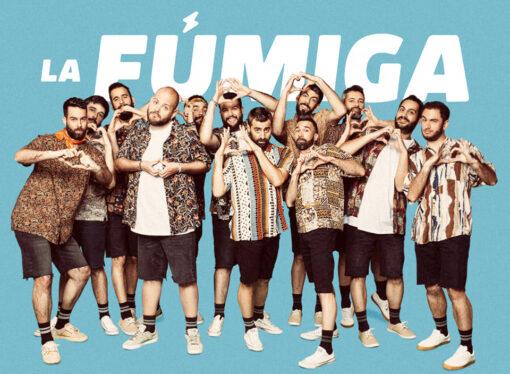Se aplazan a marzo las actuaciones de Emportats y La Fúmiga