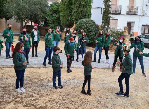 ¿Quieres conocer los deseos de los Festeros Puríssima Xiqueta 2020 de Benissa?